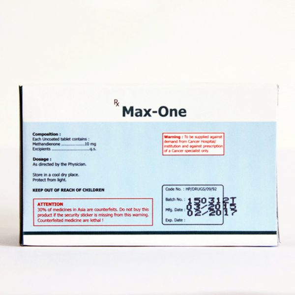 Buy Max-One online