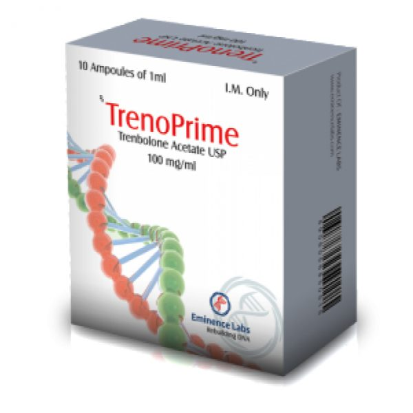 Buy TrenoPrime online